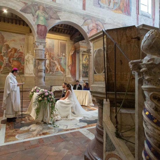nf-Fotografo-Matrimonio-Roma- Basilica-dei-Santi-Nereo-e-Achilleo_
