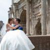 nf-Fotografo-Matrimonio-Roma-CE-foto-matrimonio-al-Foro-Romano-4