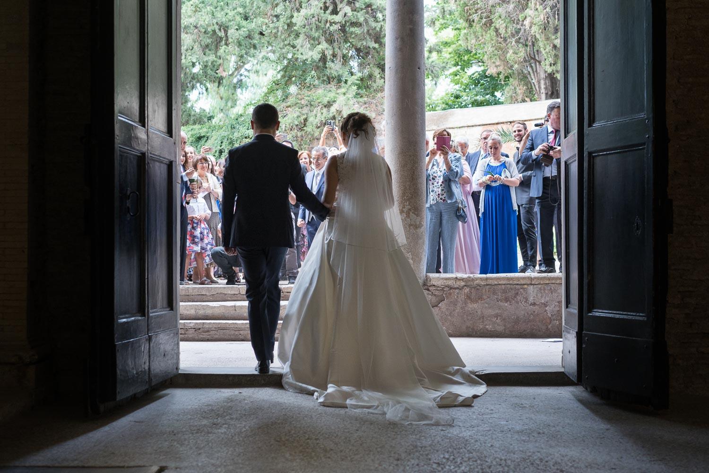 nf-Fotografo-Matrimonio-Roma-FF-12-Basilica-di-Santo-Stefano-Rotondo