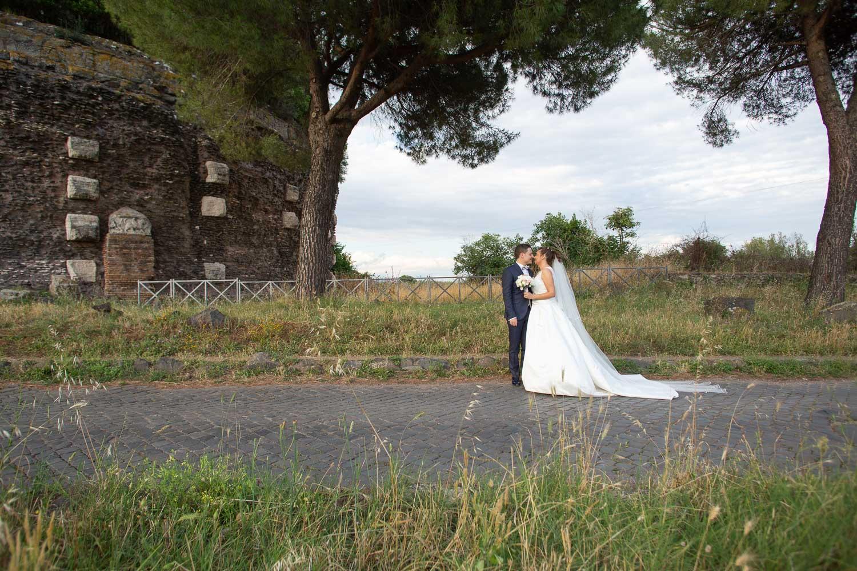nf-Fotografo-Matrimonio-Roma-FF-14-matrimonio-Appia-Antica
